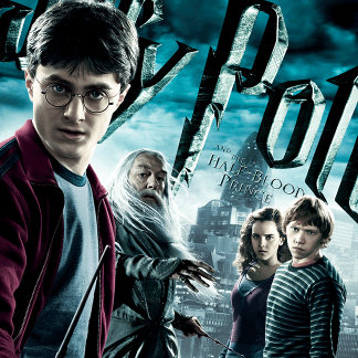 HARRY POTTER AND THE HALF-BLOOD PRINCE™